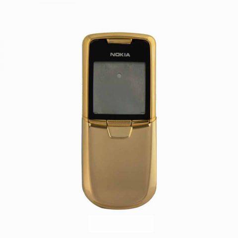 Vỏ Nokia 8800 Anakin