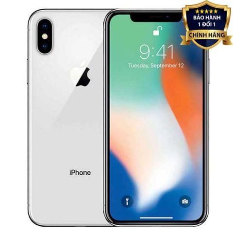 iPhone X 256Gb Quốc Tế Mới 100%