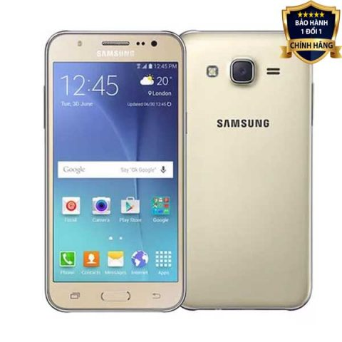 Samsung Galaxy J5 Dual Sim 8GB LTE
