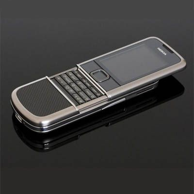 Nokia 8800 Carbon Arte Chính Hãng