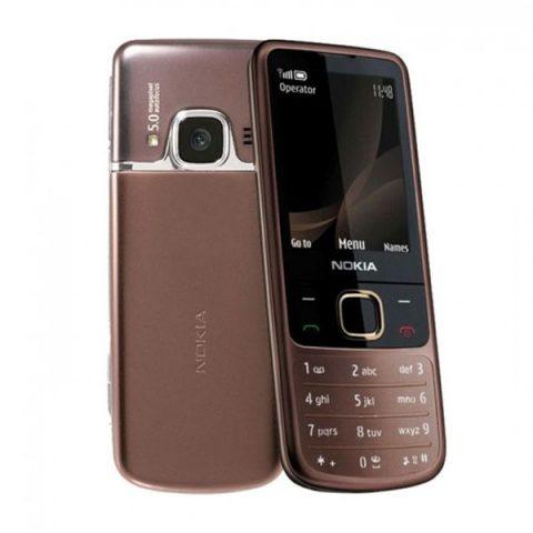Nokia 6700 Classic Màu Nâu