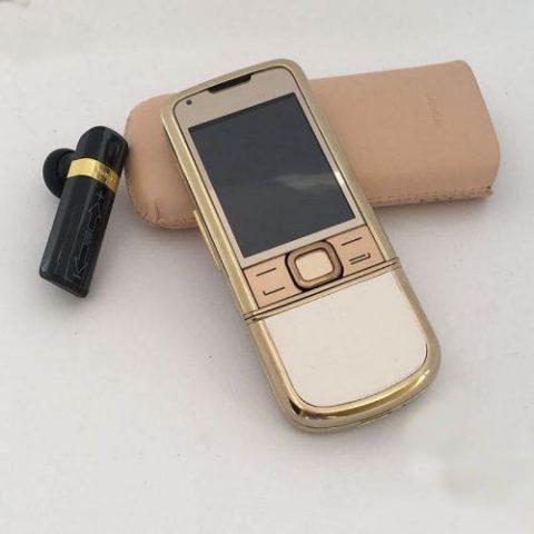 Nokia 8800 Gold Arte Vỏ Cao Cấp