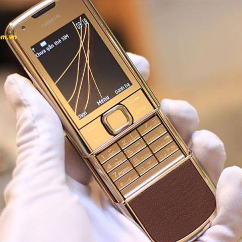 Nokia 8800 Gold Arte Nguyên Zin