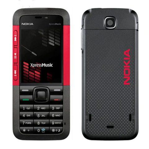 Điện Thoại Nokia 5310 XpressMusic