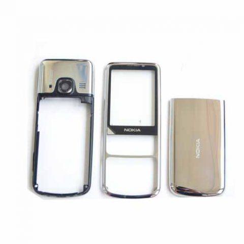 Vỏ Nokia 6700 Zin
