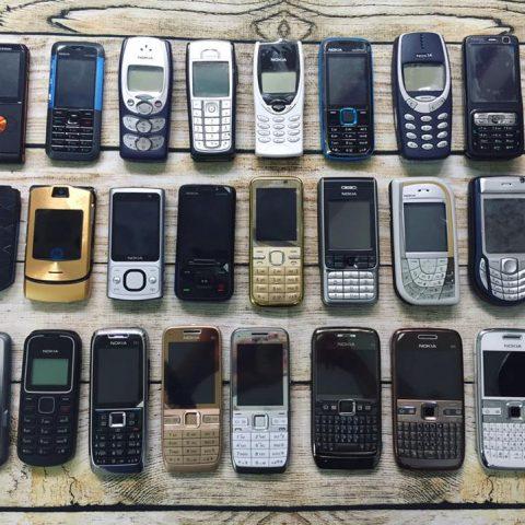 Địa chỉ sửa điện thoại Nokia cũ tại Hà Nội