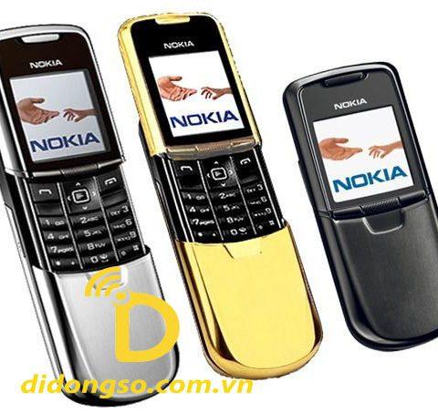Sửa điện thoại Nokia 8800 tại Hà Nội giá rẻ