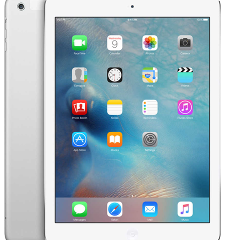 Apple Ipad Air Wifi + 4G Quốc Tế Cũ