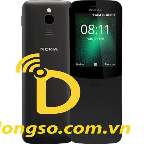 Địa chỉ sửa điện thoại Nokia 8110 uy tín
