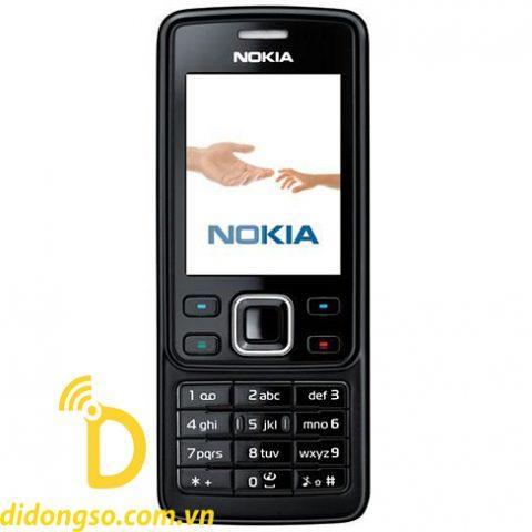 Sửa điện thoại Nokia 6300 Hà Nội giá rẻ