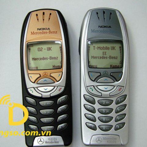 Sửa chữa điện thoại Nokia 6310i