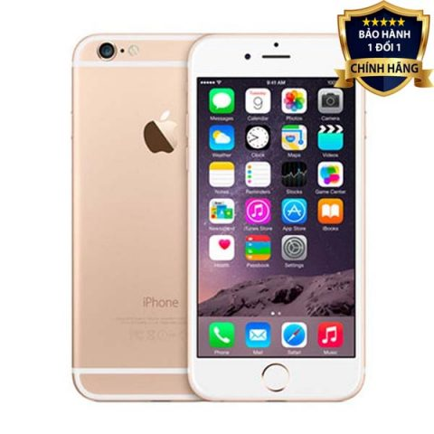 iPhone 6 Plus 128Gb Quốc Tế