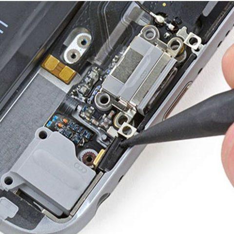 Sửa iPhone 5,5S,5C hỏng Micro