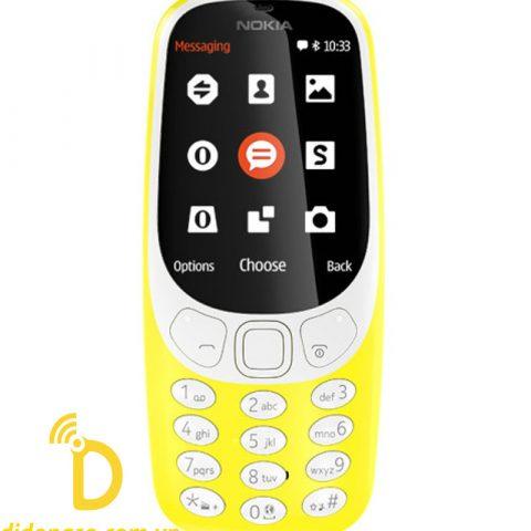 Sửa chữa điện thoại Nokia 3310