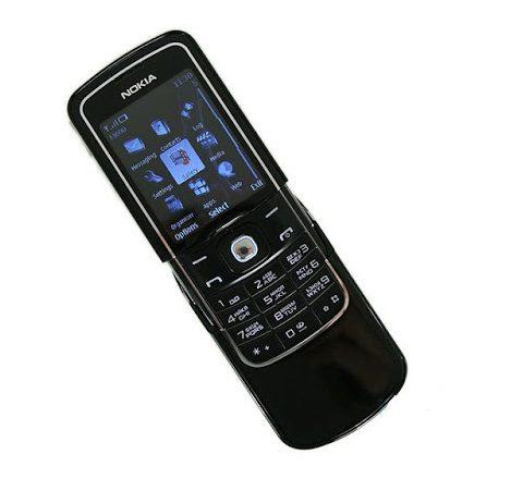 Điện thoại Nokia 8600 Luna