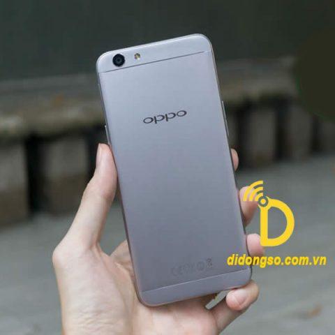Vỏ điện thoại Oppo F1S