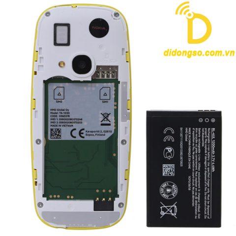 Pin Điện Thoại Nokia 3310