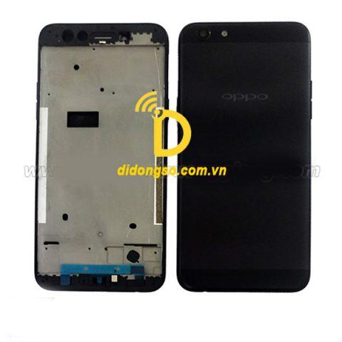 Vỏ điện thoại Oppo F3