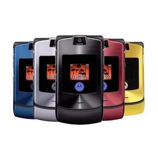 Điện thoại Motorola V3i Nắp Gập